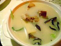 竹苑スープ