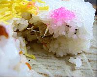 壱岐押し寿司