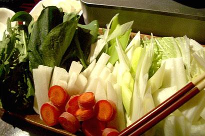ヨッシー京野菜