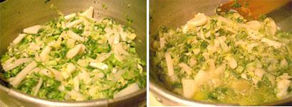 くたくた煮鍋