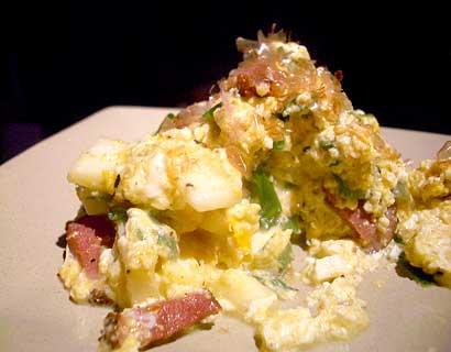 山芋豆腐卵