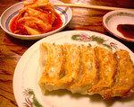 磐梯山餃子