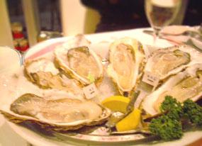 J牡蠣盛り
