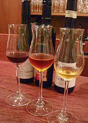 VINORIOデザートワイン
