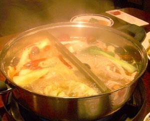 天香回味湯気